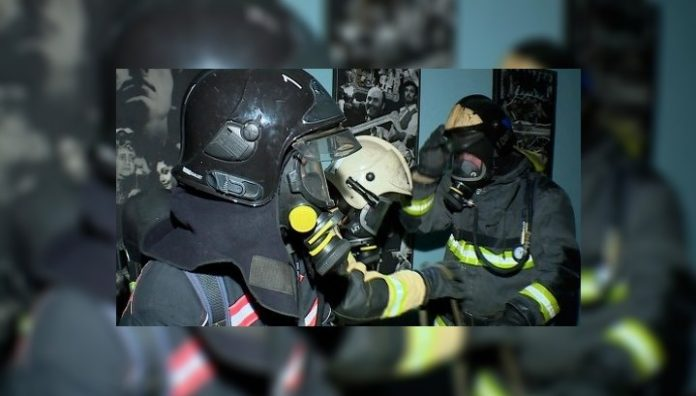 27 Dec professional holiday is celebrated by rescuers