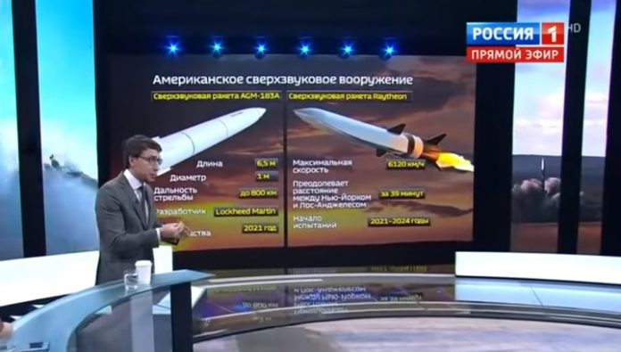 60 Minutes: Russia Has Accomplished What the USSR couldn't and Overtaken US Military Tech!