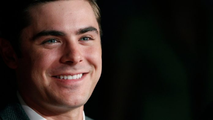 Actor Zac Efron had contracted a deadly disease in New Guinea