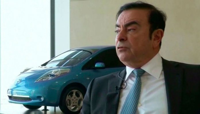 Carlos Ghosn: I ran away from injustice and political persecution