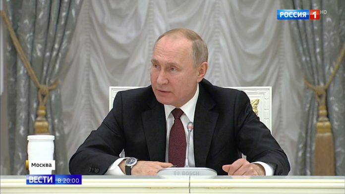 Demographics is Key to Survival! Putin Expects National Project Indexes to Be Reached!