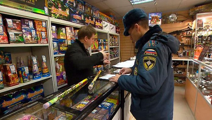 EMERCOM of Russia goes into high alert during new year holidays