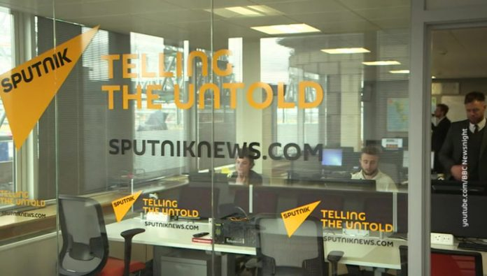 Employees Sputnik Estonia are forced to stop working with MIA