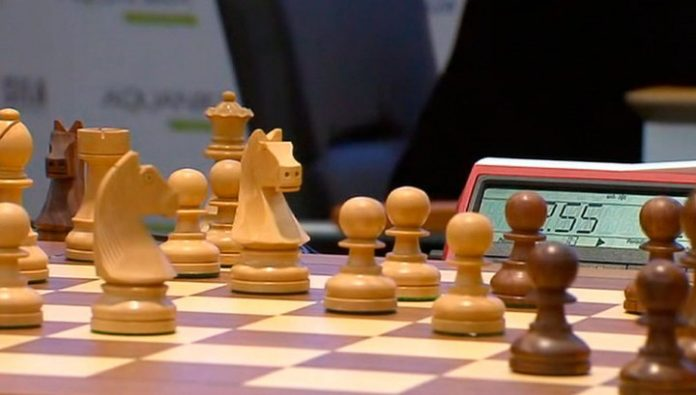 Ended in Moscow the world championship in rapid and blitz chess