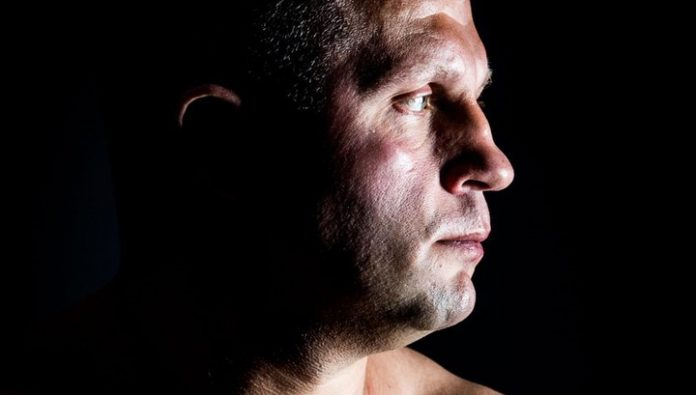 Fedor Emelianenko: fight was stopped in time, otherwise, it could hard to finish Jackson