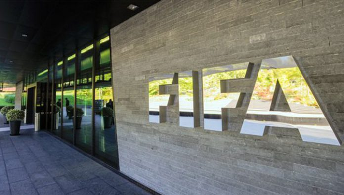 FIFA may change the criteria for