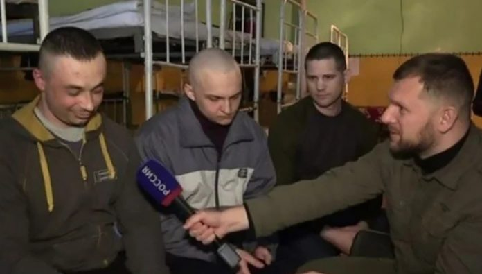 In the Donbass ready to exchange detainees