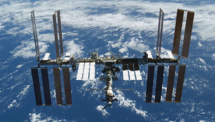 ISS raised in two stages