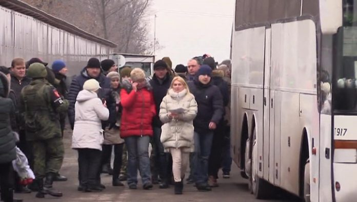 Kiev confirmed the completion of the prisoner exchange with the republics of Donbass