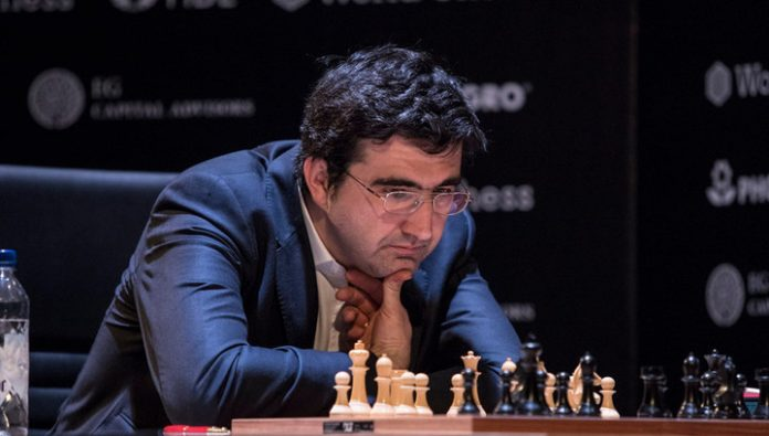 Kramnik about the bronze of the world championship: did not expect that they will be able to perform successfully