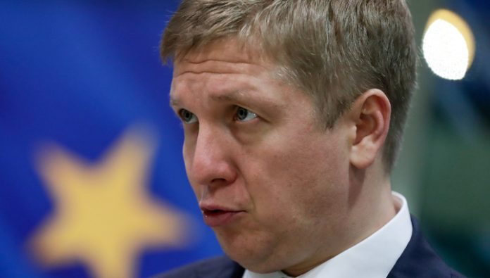 Naftogaz said about the unavailability of the texts of the agreements on gas transit