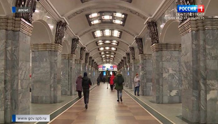 New year's eve and Christmas subway will work around the clock