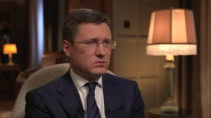 Novak: Russia and Ukraine cancels mutual claims on gas