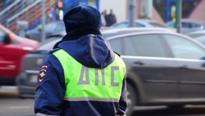 On drunk drivers in the Voronezh region will organize a