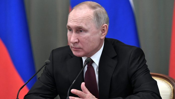 Putin has signed laws on the Commission with resort fees, drugs, garbage and a number of other