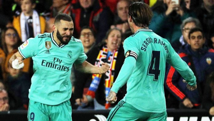 Real Madrid wants to extend the contract with Benzema