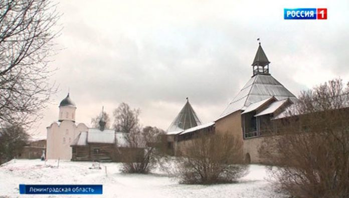 Reserve Museum Staraya Ladoga in hopes to get a new building for its 50th anniversary