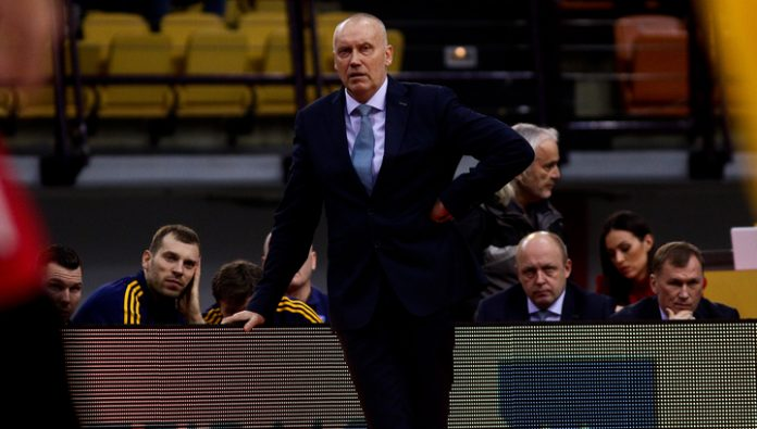 Rimas Kurtinaitis: our efforts were not enough to defeat Asulam