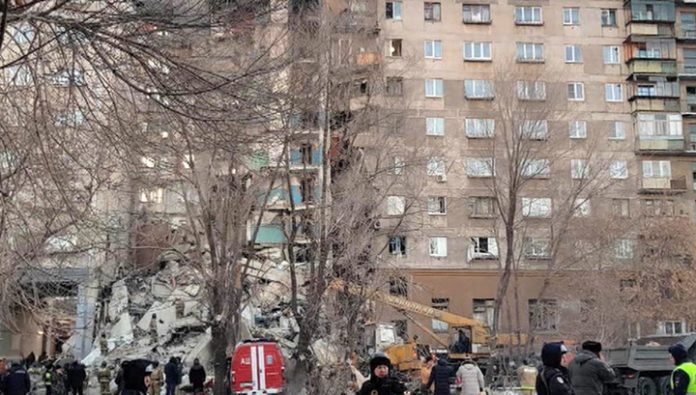 Sands: the rumors about the terrorist attack in Magnitogorsk fueled from abroad