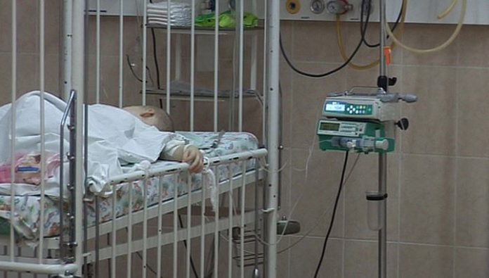 The boy in Ulyanovsk died of meningitis. Christmas party at anything