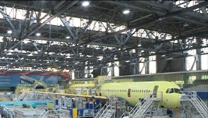 The head of the Ministry of industry and trade: for the MS-21 airliner on the market will need more than 13 billion rubles