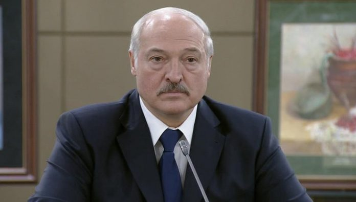 The Kremlin does not agree with the words of Lukashenko about