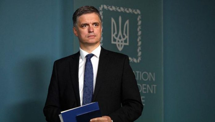 The Minister of foreign Affairs of Ukraine: the exchange of prisoners took place thanks to Norman summit