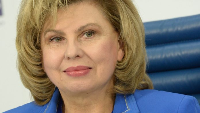 The Ombudsman of the Russian Federation thanked the leaders of