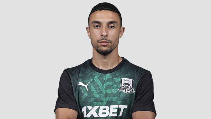 Younes Namli will be replaced by FC Krasnodar at Rubin