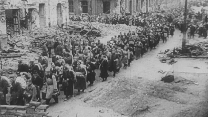 75 years of the liberation of Warsaw: what historical truth trying to forget the poles