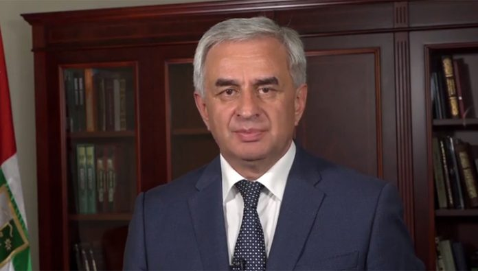 Abkhazia: the government and the President continue to work