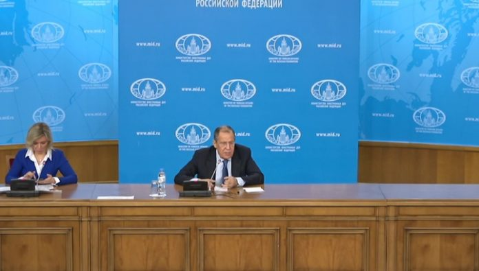 Amendments to the Constitution: comments, the Russian foreign Ministry and the working group