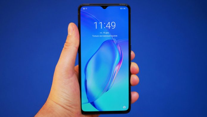 An overview of the Realme X2 Pro smartphone: the flagship, inexpensive