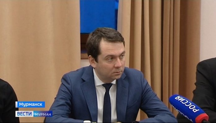 Andrew Chibis held a working meeting on implementation of tasks set by the President