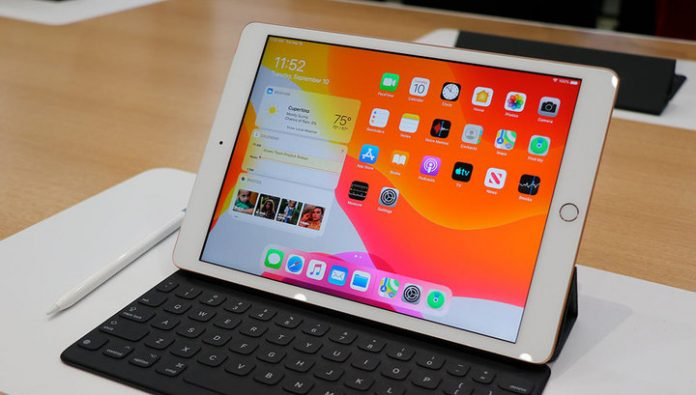 Apple's iPad celebrates tenth anniversary