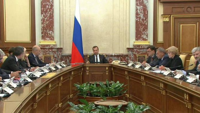 Approved the implementation plan of the Strategy of spatial development of Russia