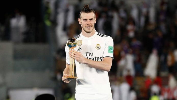Bale is not going to leave real Madrid
