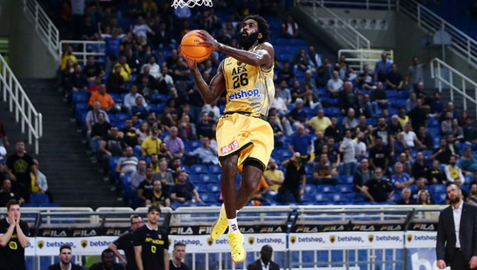 Basketball CSKA has strengthened the Cuban striker Sant Roth