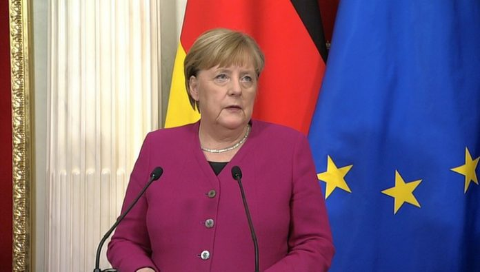 Berlin has called for an impartial investigation of the tragedy with