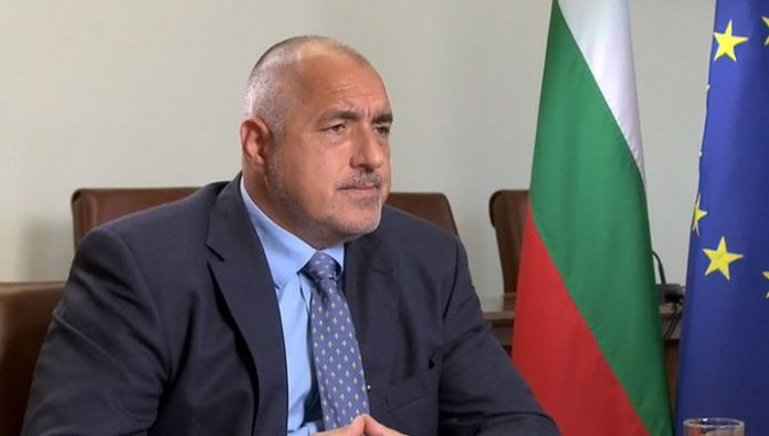 Boyko Borissov: Bulgaria is ready to a large number of Russian gas
