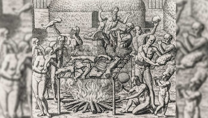 Cannibals of the Caribbean: scientists have confirmed the stories of Columbus about the bloodthirsty tribes