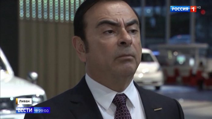 Carlos Ghosn promised to tell how and why he escaped from Japan