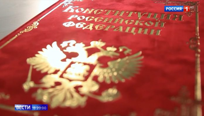 Changes to the Constitution, Putin will consult the opinion of the citizens