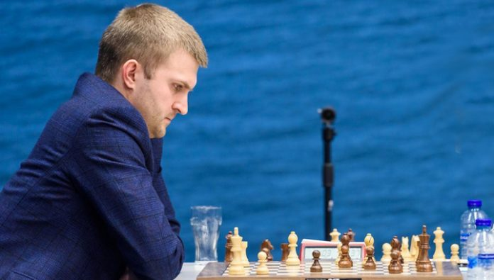 Chess. A bad day for Dubov, Vitiugov and in Wijk aan Zee