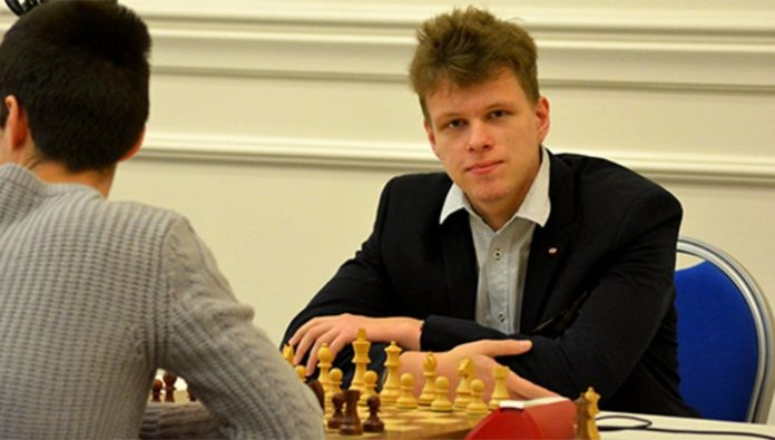 Chess. Artemyev and Oaks among the leaders of the tournament in Wijk-aan-Zee