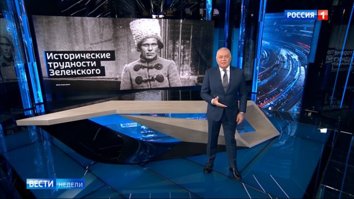 CIA exposed Bandera. Zelensky remained silent