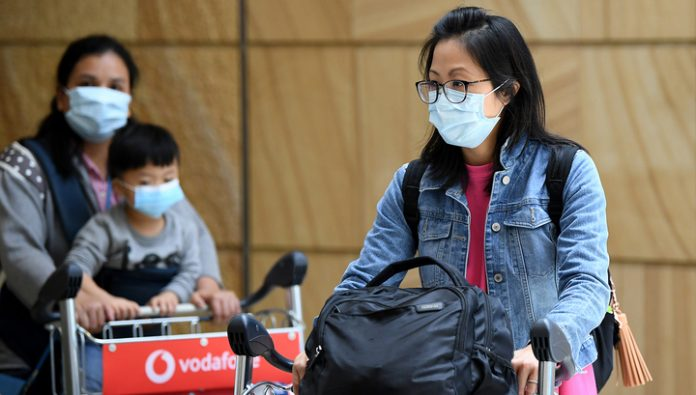 Coronavirus occurs: the infection came from China, who takes measures for its isolation