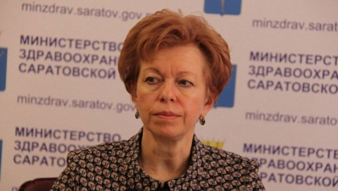 Damage – more than 53 million: the Saratov Minister brought the case