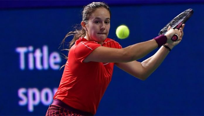 Daria Kasatkina will play in the main draw of the tournament in Adelaide