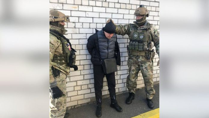 Detained a group of killers involved in the murder of Acuevue and other